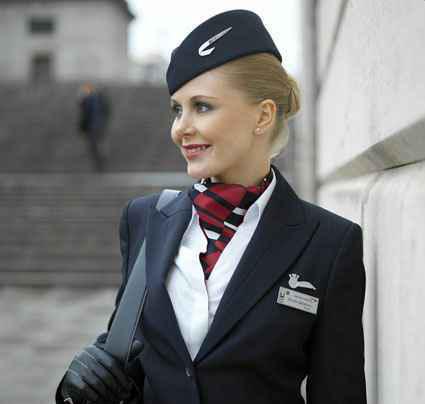 [网摘原编] 世界各国空姐谁最美 - 十月大哥 - 十月大哥的博客