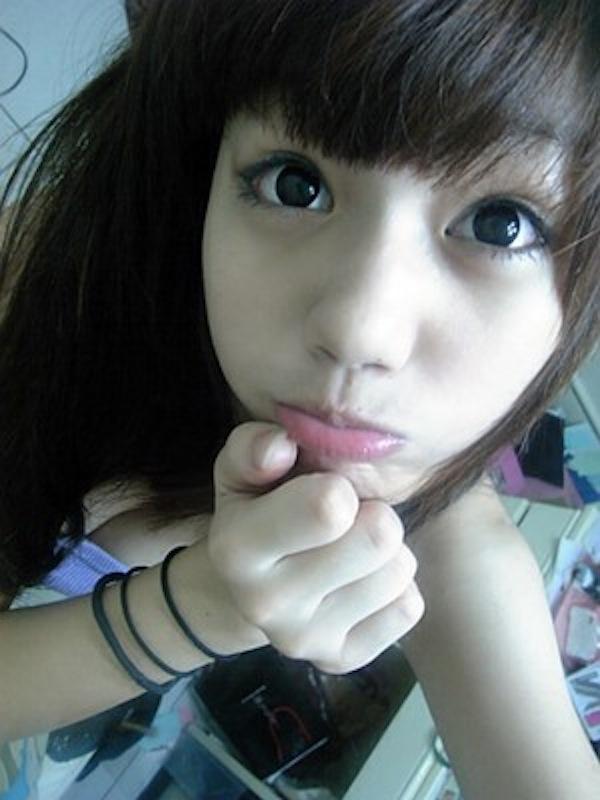 永远15岁冰淇淋女孩+陈薇引日本网友讨论